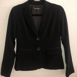 7th Avenue Business Blazer Pant Suit